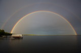 After the Rain,the Rainbow