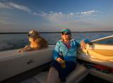 September Boat Ride