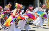 International Festival  Mexico Dance