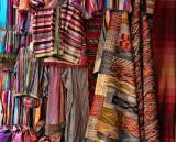 Morocco Textiles