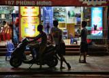 Night Life Hanoi