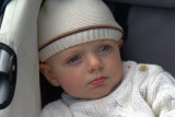 My Grandson  Bryce 14 months