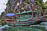 Fishing junket Vietnam