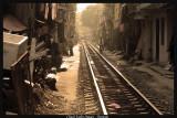 Hanoi back tracks