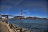 Golden Gate SF  II