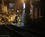 Night Moods  Hanoi