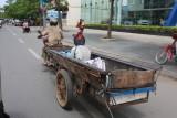 Phnom Penh street transportation