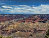Grand View  Grand Canyon