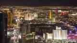 Las Vegas Night Pano