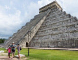 Chichen Itza, 7.Oct.2014
