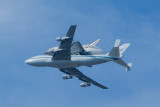 Last Flight of the Space Shuttle Endeavour