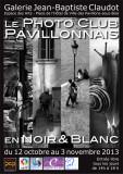 Noir & Blanc 2013