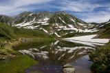 Alpes du Japon