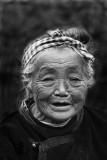 Sourire de Chine