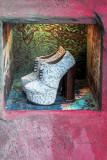 ... et pour terminer le défi chaussures voici : Mode à New York