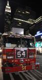 Les pompiers de la 34e rue