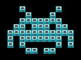 Invader 02 pour les disquettes