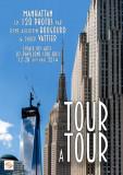 New-York - Tour à Tour