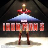 Ironman 3 @ Hysan Place