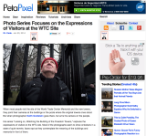 Published PetaPixel!!