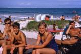 Friends, Nyali Beach
