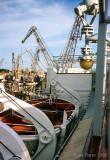 Mombasa dock