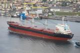 Ships A - E