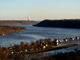 Hanover College Lookout