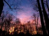 Sunset Dec 08, 2015