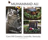 Muhammad Ali Burial Site