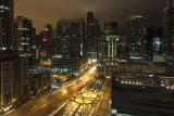 Chicago anters del amanecer
