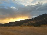 Entre Mataelpino y Navacerrada