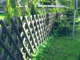 Rhythm In The Fence