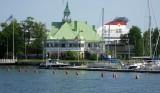NJK Yacht Club House and Viking Xprs