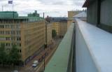 View To Malminrinne, Helsinki