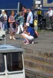 Tourists