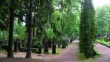Hietaniemi Graveyard