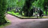 Hietaniemi Graveyard 2