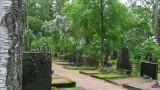 Hietaniemi Graveyard 3