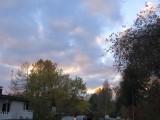 October Clouds 2