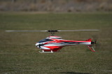 Queensland State RC Helicopter Championship 6&7th Sept 2014