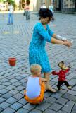 Puppetdance / Dukkedans