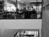 Upstairs / Første sal
