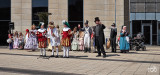H C Andersen Parade : The Emperors New Clothes