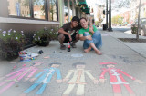 Chalk A Walk