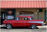 Dream Car 57 Chevy