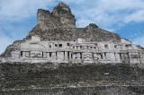 Ancient Maya City  Xunantunich, Belize  200 B.C. to  900 A.D.