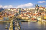 Prague (a while ago)