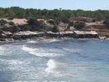 Waves At The Boatsheds