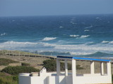 Surf's Up at Migjorn - For One Day Only, Formentera's Answer To Newquay